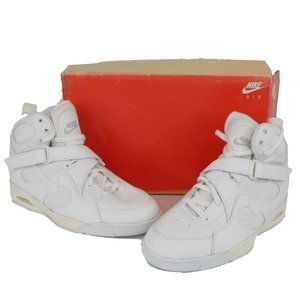 New Vintage 90s Nike Air Ascension High Shoes Wmns